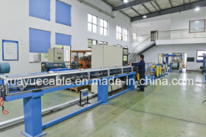 Central Loose Tube GYTC8S Fiber Optic Cable pictures & photos