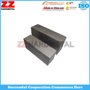 Blank Tungsten Carbide Plate with K10/K20/K30 Optional pictures & photos