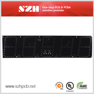 Quality High Power LED Traffic Light PCB pictures & photos