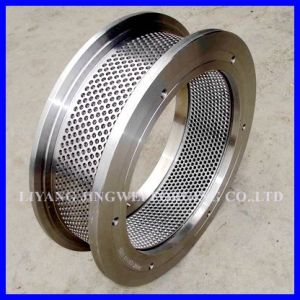 Pellet Ring Die for Pellet Mill/Wood Pellet Machine