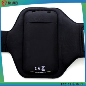 Practical Sport Armband Holster Cell Phone Case for Moto G pictures & photos