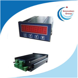 Replace PT650d Rail Type Batching Scale Controller Weight Controller with 4-20mA pictures & photos