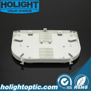 24 Core Fiber Optic Splice Tray 150*105*15mm pictures & photos