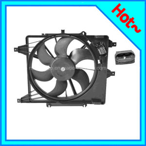 Car Radiator Cooling Fan for Renault Clio II 2000-2001 pictures & photos