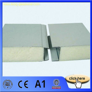 High Density Composite Board for Wall and Roof pictures & photos