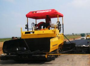 New Ltu600 Asphalt Crawler Paver Most Popular in China pictures & photos