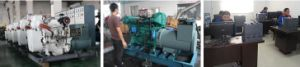 CCS Approved Marine Emergency Generator pictures & photos