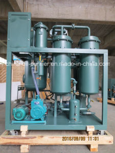 TY Precise Turbine Oil Purifier/ Purification/ Filtration/ Treatment Machine pictures & photos