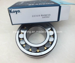 High Quality Industrial Spherical Roller Bearing Koyo 22315, 22316, 22317, 22318, 22319 Rhw33 pictures & photos