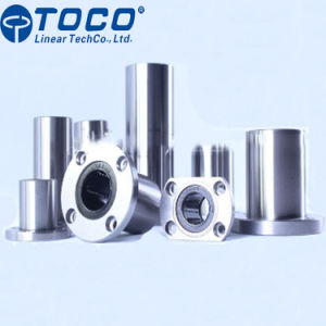 Lm10uu Linear Bearing for Medical Equipment pictures & photos