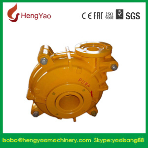 Coal Mine Heavy Duty Mining Sludge Pump Price