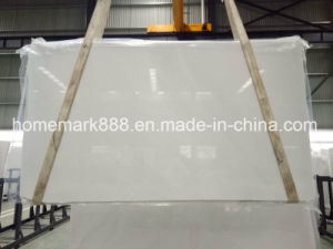 Hot Selling White Jade Marble Tiles for Wall and Flooring pictures & photos