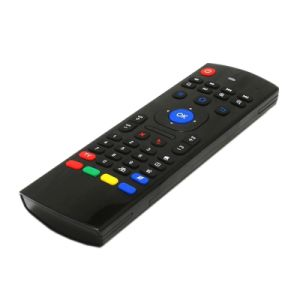 Factory TV Used Mx3 2.4G Wireless Keyboard Air Fly Mouse Remote Control pictures & photos