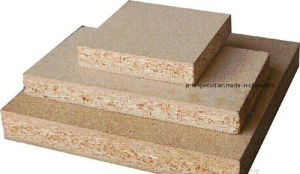 Raw MDF/Sanding MDF with High Quality pictures & photos