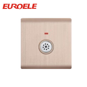High Standard Touch Delay Switch and Voice Control Switch pictures & photos