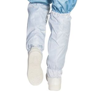 Antistatic Cleanroom PVC Working Booties/Overboots pictures & photos