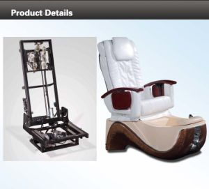 Maasage & Pedicure Chair with Reasonable Price (D401-16) pictures & photos