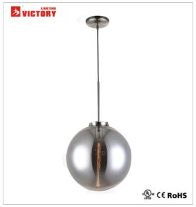 LED Modern Popular Mini Smoky Pendant Hanging Lamp for The Hall pictures & photos