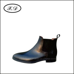 PVC Fashion Boots for Woman