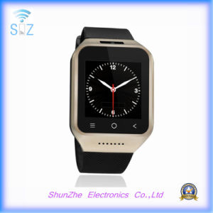 Multi-Function Bluetooth Dz09 Phone Call Fashion Alarm Clock Andriod Smart Watch pictures & photos