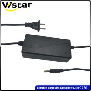 Factory Direct 12V 4A Power Adapter with Ce Certificate pictures & photos