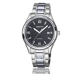 2016 Stainless Steel Case with Tungsten Bezel Automatic Men Watch pictures & photos
