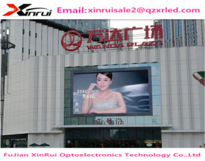 Hot Selling P8 Outdoor Light Weight High Definition LED Display pictures & photos