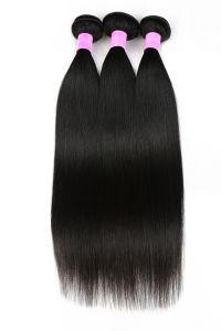 Brazilian Virgin Hair Straight Human Hair Extension 100% Virgin Hair pictures & photos