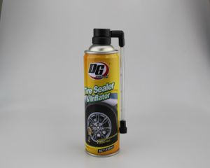 Tire Inflator & Sealer/Tire Sealant