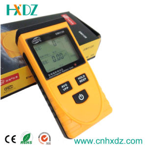 New GM3120 Household Electromagnetic Radiation Tester LCD Display pictures & photos
