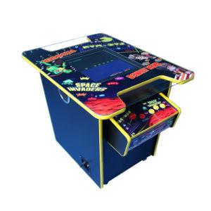 Traditional Cocktail Arcade Machine Retro Games pictures & photos