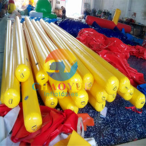 Inflatable Water Log, Inflatable Water Buoy for Lake pictures & photos