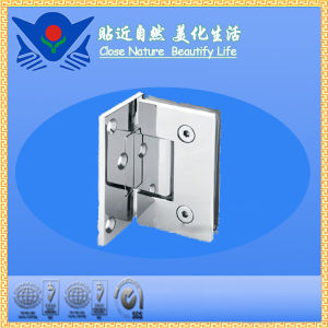 Xc-Ga90t-2 Sanitary Hardware Decorative Construction Glass Spring Clamp pictures & photos