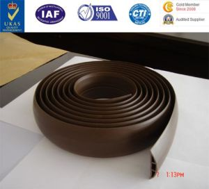 PVC Cable Protector, PVC Floor Cover, PVC Cable Protection Covers, Cable Covers pictures & photos