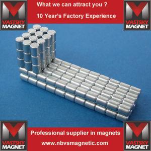 N35 N38 N40 N45 Neodymium Magnet D45X20 D45X30 D50X20 D50X30 D55X25 D60X30 D60X40 D70X30 D90X40 pictures & photos