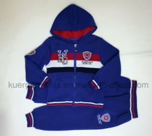 Kids Boy Sportswear Suit in Children Clothes pictures & photos