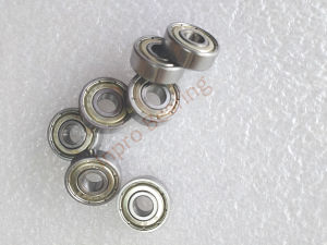 Miniature Bearing High Precision Bearing 606 Zz pictures & photos