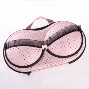 Travel Lightweight Underwear Storage Bra Bag pictures & photos