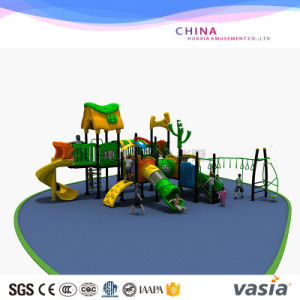 New Multi-Function Funny Kids Jungle Gym by Vasia pictures & photos