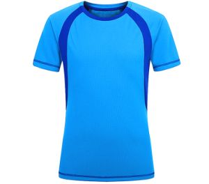 Quick Dry High Quality Sport T-Shirt pictures & photos