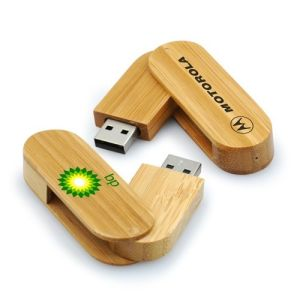 Eco Friendly Wooden USB Drive, 8GB Personalised Wood USB Sticks, Custom Pendrive Wholesale pictures & photos
