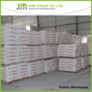 8000 Mesh Barite Powder for Rubber Sulfate Precipitated Barium Sulfate pictures & photos