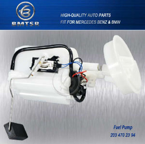 Bmtsr Brand New Fuel Pump Assembly for Mercedes-Benz C-Class (W203 S203) pictures & photos