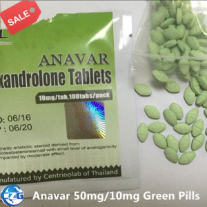 Dbol Steroids Anabolic Steroid Powder Dianabol for Bodybuilding pictures & photos