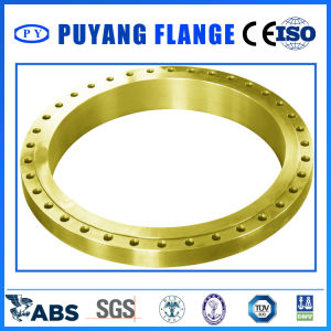 ASME B16.5 Wnrf Alloy Steel Forged Flange F11 Cl2 (PY00107) pictures & photos