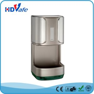 3u High-Speed Motor Automatic Hand Dryer pictures & photos