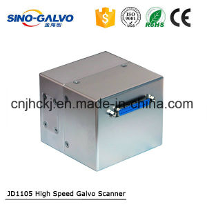 Light Weight High Speed Digital Jd1105 Galvo Head for Laser Marking Machine pictures & photos