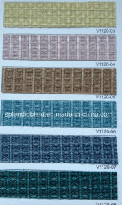 89mm/127mm Vertical Blinds Colors (SGD-V-2046) pictures & photos
