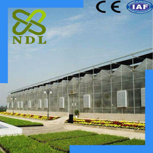 Hot and Strong Anti Ultraviolet PC Board Greenhouse pictures & photos