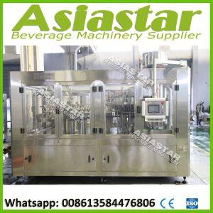 Low Price 10000lph Automatic Liquid Carbonated Beverage Filling Machine pictures & photos